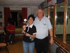 Mannschafts-Sieger Schützenverein Kirchhain