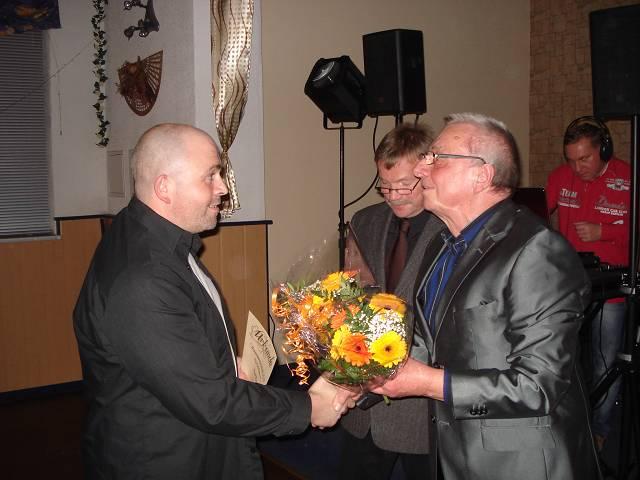 Herren Paar Meister 2014 - Danilo Wichmann & Marco Bresch